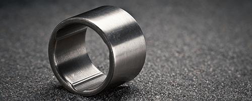 SLNI 3001 - Sintered Nickel Plain Bearing