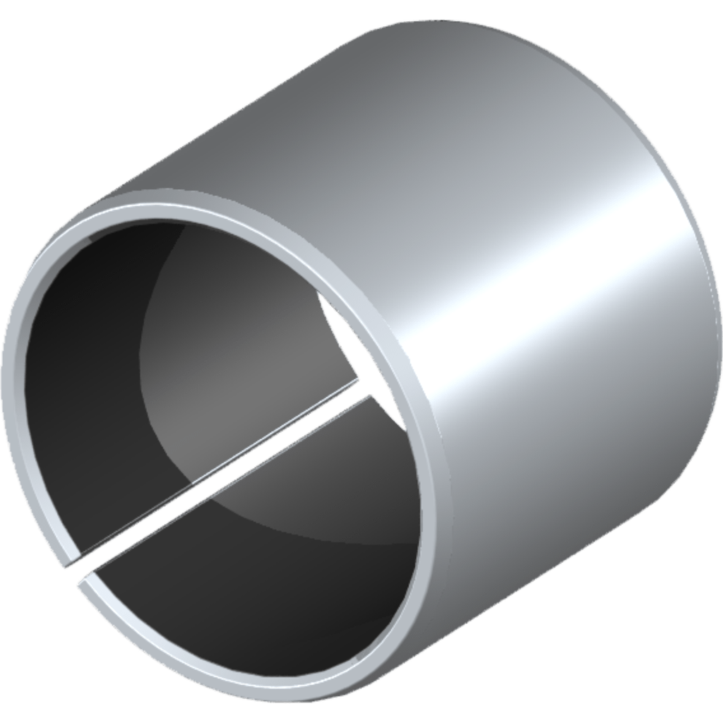 SP2-C wrapped bushings