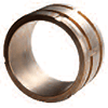 SLSM 1002 - Sintered Bronze Plain Bearing
