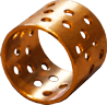 SLWB 1H - Bronze Plain Bearing