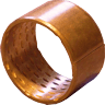 SLWB 1R - Bronze Plain Bearing