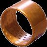 SLWB 1R - Bronze Gleitlager